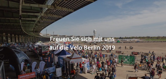 Velo Berlin
