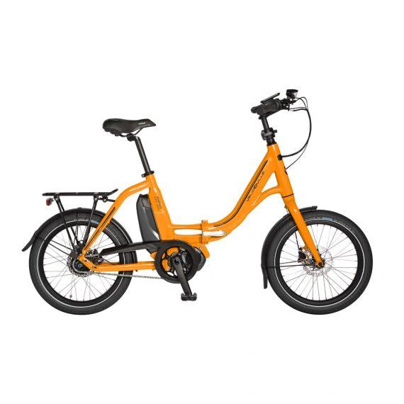 falbares Elektrobike KES200 Compact orannge